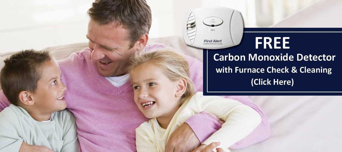 Carbon Moxoxide Detector