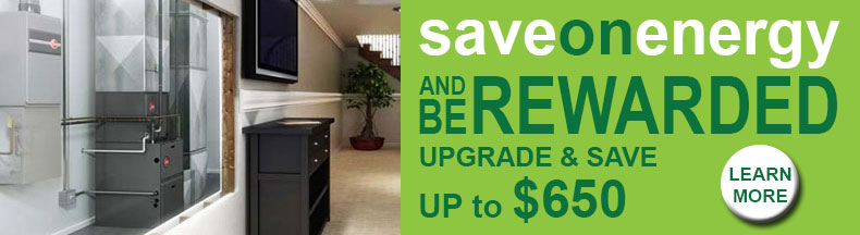 Save On Energy Program Windsor