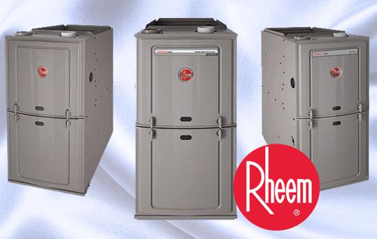 Windsor furnace installation company