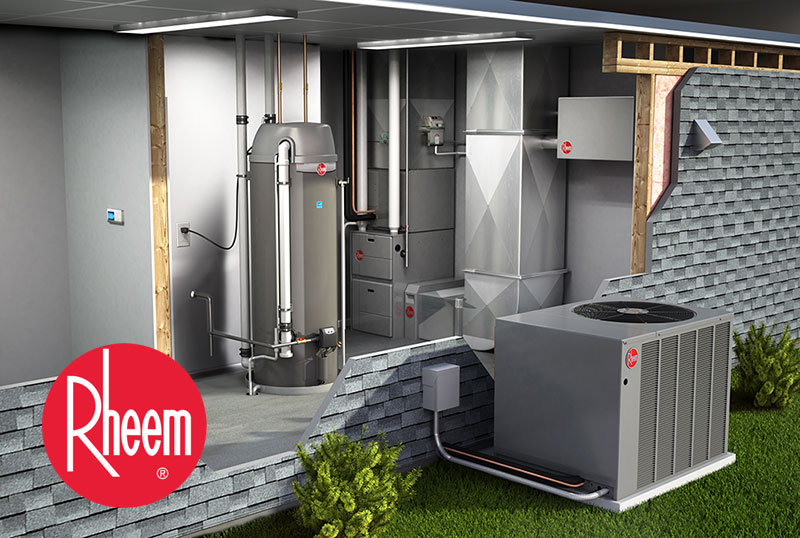 Rheem Products